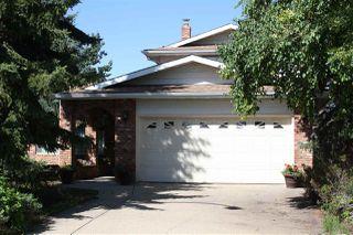 Photo 1: 76 GRAND MEADOW Crescent in Edmonton: Zone 29 House for sale : MLS®# E4167409