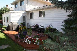 Photo 21: 76 GRAND MEADOW Crescent in Edmonton: Zone 29 House for sale : MLS®# E4167409