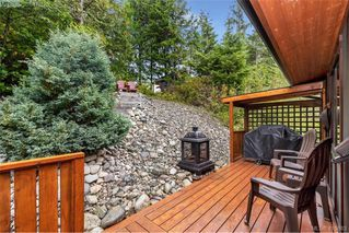 Photo 19: 18 6574 Baird Rd in PORT RENFREW: Sk Port Renfrew Single Family Detached for sale (Sooke)  : MLS®# 824879