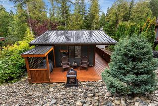Photo 20: 18 6574 Baird Rd in PORT RENFREW: Sk Port Renfrew Single Family Detached for sale (Sooke)  : MLS®# 824879