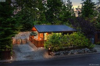 Photo 1: 18 6574 Baird Rd in PORT RENFREW: Sk Port Renfrew Single Family Detached for sale (Sooke)  : MLS®# 824879