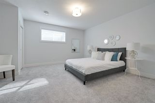Photo 29: 15 4517 190A Street in Edmonton: Zone 20 Townhouse for sale : MLS®# E4175349