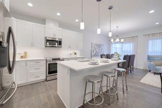 Photo 9: 15 4517 190A Street in Edmonton: Zone 20 Townhouse for sale : MLS®# E4175349