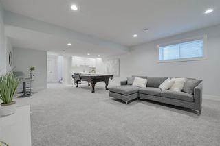 Photo 26: 15 4517 190A Street in Edmonton: Zone 20 Townhouse for sale : MLS®# E4175349