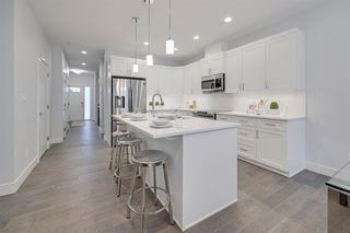 Photo 7: 15 4517 190A Street in Edmonton: Zone 20 Townhouse for sale : MLS®# E4175349