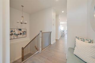 Photo 22: 15 4517 190A Street in Edmonton: Zone 20 Townhouse for sale : MLS®# E4175349