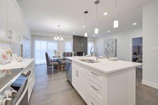 Photo 10: 15 4517 190A Street in Edmonton: Zone 20 Townhouse for sale : MLS®# E4175349