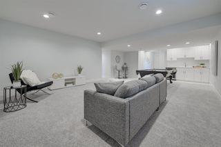 Photo 27: 15 4517 190A Street in Edmonton: Zone 20 Townhouse for sale : MLS®# E4175349