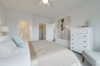 Photo 16: 15 4517 190A Street in Edmonton: Zone 20 Townhouse for sale : MLS®# E4175349