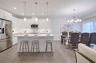 Photo 8: 15 4517 190A Street in Edmonton: Zone 20 Townhouse for sale : MLS®# E4175349