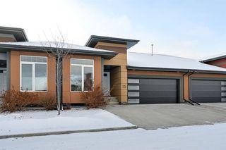 Photo 2: 15 4517 190A Street in Edmonton: Zone 20 Townhouse for sale : MLS®# E4175349