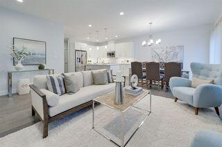 Photo 5: 15 4517 190A Street in Edmonton: Zone 20 Townhouse for sale : MLS®# E4175349