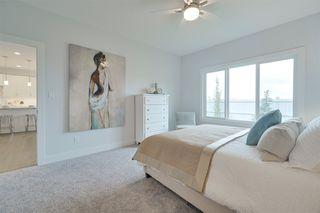 Photo 15: 15 4517 190A Street in Edmonton: Zone 20 Townhouse for sale : MLS®# E4175349