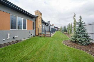 Photo 24: 15 4517 190A Street in Edmonton: Zone 20 Townhouse for sale : MLS®# E4175349