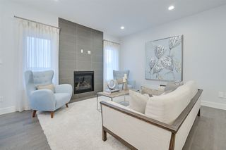 Photo 6: 15 4517 190A Street in Edmonton: Zone 20 Townhouse for sale : MLS®# E4175349