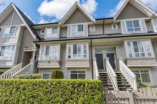 Main Photo: 79 9133 SILLS Avenue in Richmond: McLennan North Townhouse for sale : MLS®# R2409780