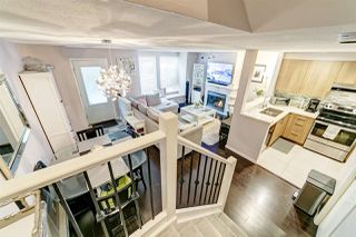 Main Photo: 7428 MAGNOLIA Terrace in Burnaby: Highgate Townhouse for sale (Burnaby South)  : MLS®# R2410035