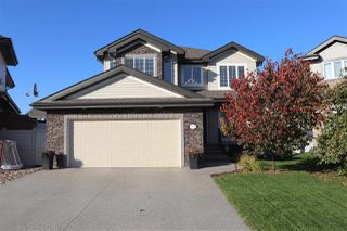 Main Photo: 907 HODGINS Road in Edmonton: Zone 58 House for sale : MLS®# E4176252