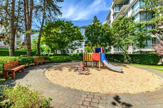 Photo 19: 113 4883 MACLURE MEWS in Vancouver: Quilchena Condo for sale (Vancouver West)  : MLS®# R2390101