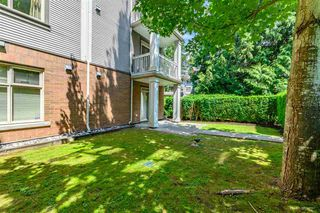 Photo 18: 113 4883 MACLURE MEWS in Vancouver: Quilchena Condo for sale (Vancouver West)  : MLS®# R2390101