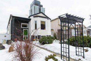 Photo 38: 9341 103 Avenue in Edmonton: Zone 13 House for sale : MLS®# E4191388