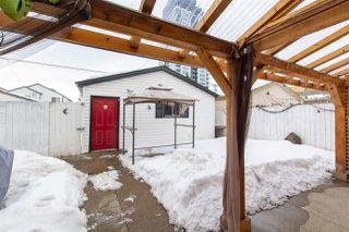 Photo 34: 9341 103 Avenue in Edmonton: Zone 13 House for sale : MLS®# E4191388