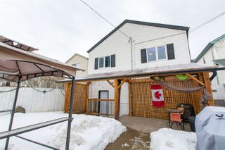 Photo 36: 9341 103 Avenue in Edmonton: Zone 13 House for sale : MLS®# E4191388