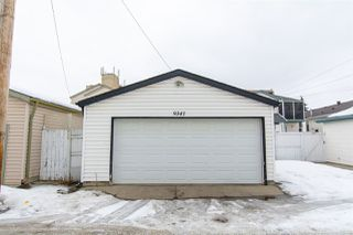 Photo 37: 9341 103 Avenue in Edmonton: Zone 13 House for sale : MLS®# E4191388