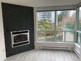 "Photo 3: 304 1148 HEFFLEY Crescent in Coquitlam: North Coquitlam Condo for sale in ""The Centura"" : MLS®# R2447623"