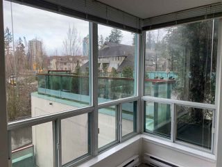 "Photo 4: 304 1148 HEFFLEY Crescent in Coquitlam: North Coquitlam Condo for sale in ""The Centura"" : MLS®# R2447623"