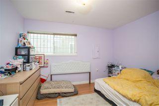 Photo 12: 5866 JOYCE Street in Vancouver: Killarney VE House for sale (Vancouver East)  : MLS®# R2447878