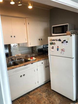 Photo 9: 32 400 4TH Avenue North in Saskatoon: City Park Residential for sale : MLS®# SK804566