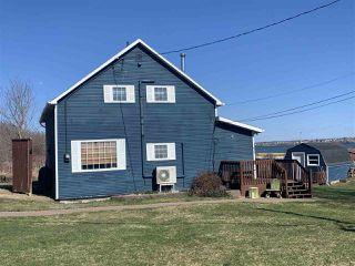 Main Photo: 71 Lingan Beach Road in Lingan: 204-New Waterford Residential for sale (Cape Breton)  : MLS®# 202007163