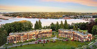 """Photo 2: 203 20 E ROYAL AVENUE Avenue in New Westminster: Fraserview NW Condo for sale in """"The Lookout at Victoria Hill"""" : MLS®# R2457697"""