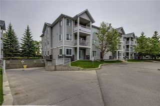 Photo 1: 2101 VALLEYVIEW Park SE in Calgary: Dover Apartment for sale : MLS®# C4300803