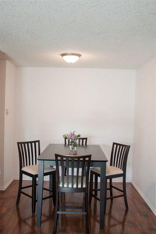 Photo 6: 203 10710 116 Street in Edmonton: Zone 08 Condo for sale : MLS®# E4202461