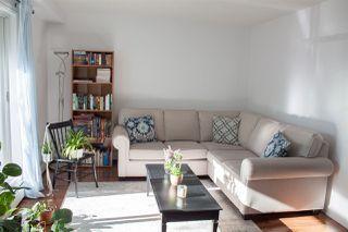 Photo 2: 203 10710 116 Street in Edmonton: Zone 08 Condo for sale : MLS®# E4202461