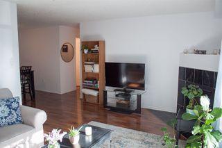 Photo 3: 203 10710 116 Street in Edmonton: Zone 08 Condo for sale : MLS®# E4202461
