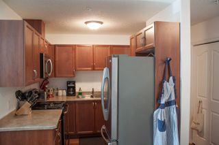 Photo 4: 203 10710 116 Street in Edmonton: Zone 08 Condo for sale : MLS®# E4202461