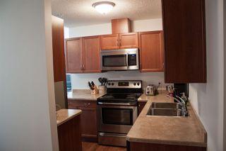 Photo 5: 203 10710 116 Street in Edmonton: Zone 08 Condo for sale : MLS®# E4202461