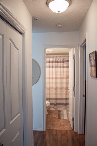 Photo 9: 203 10710 116 Street in Edmonton: Zone 08 Condo for sale : MLS®# E4202461