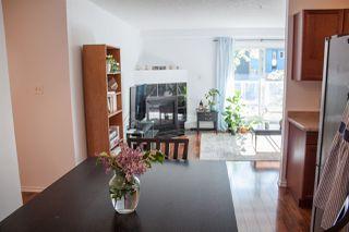 Photo 7: 203 10710 116 Street in Edmonton: Zone 08 Condo for sale : MLS®# E4202461