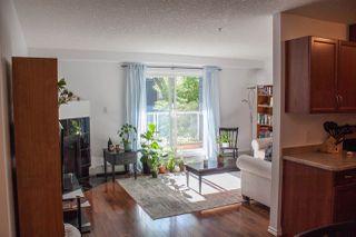 Photo 8: 203 10710 116 Street in Edmonton: Zone 08 Condo for sale : MLS®# E4202461