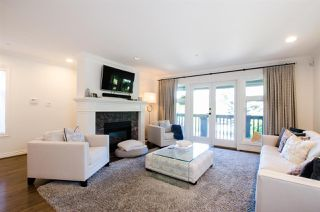 Photo 3:  in Vancouver: Kitsilano House 1/2 Duplex for sale (Vancouver West)  : MLS®# R2467366