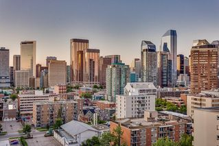 Photo 25: 1506 836 15 Avenue SW in Calgary: Beltline Apartment for sale : MLS®# C4305591
