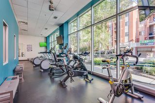 Photo 34: 1506 836 15 Avenue SW in Calgary: Beltline Apartment for sale : MLS®# C4305591