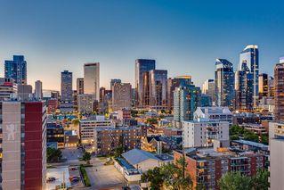 Photo 1: 1506 836 15 Avenue SW in Calgary: Beltline Apartment for sale : MLS®# C4305591