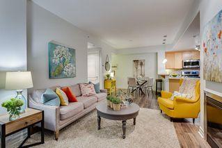 Photo 4: 1506 836 15 Avenue SW in Calgary: Beltline Apartment for sale : MLS®# C4305591