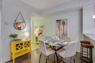 Photo 11: 1506 836 15 Avenue SW in Calgary: Beltline Apartment for sale : MLS®# C4305591