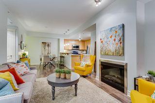Photo 5: 1506 836 15 Avenue SW in Calgary: Beltline Apartment for sale : MLS®# C4305591